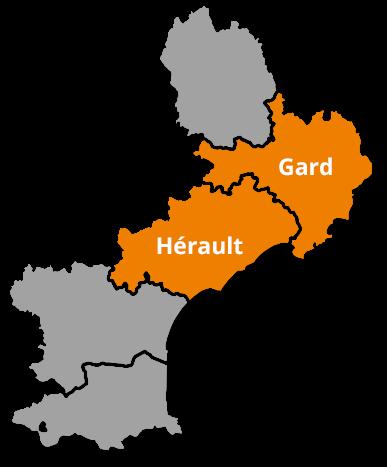 Constructeur de maison Hérault et Gard